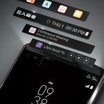 LG V10 flagship smartphone
