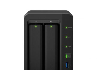 A Synology DiskStation DS716+ with Seagate NAS or Enterprise Hard Drives will make a good option for a NAS (Network Attached Storage) device.