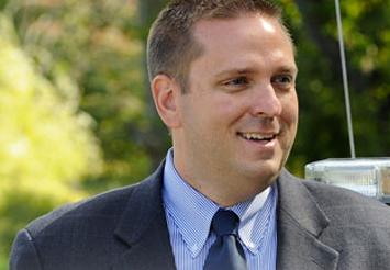 Steven M. Neuhaus