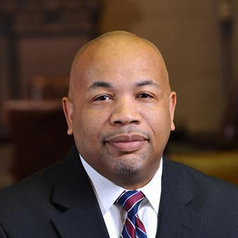 Assembly Speaker Carle E. Heastie