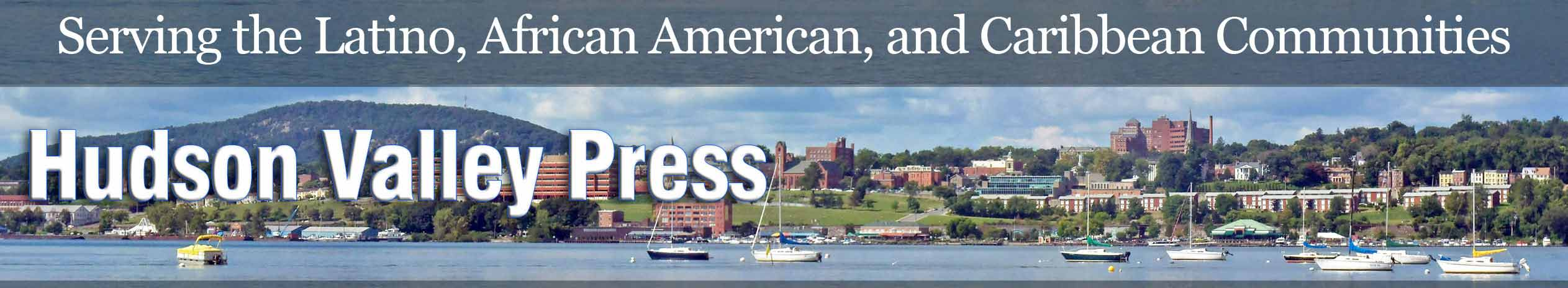 Hudson Valley Press Online Main Header Image