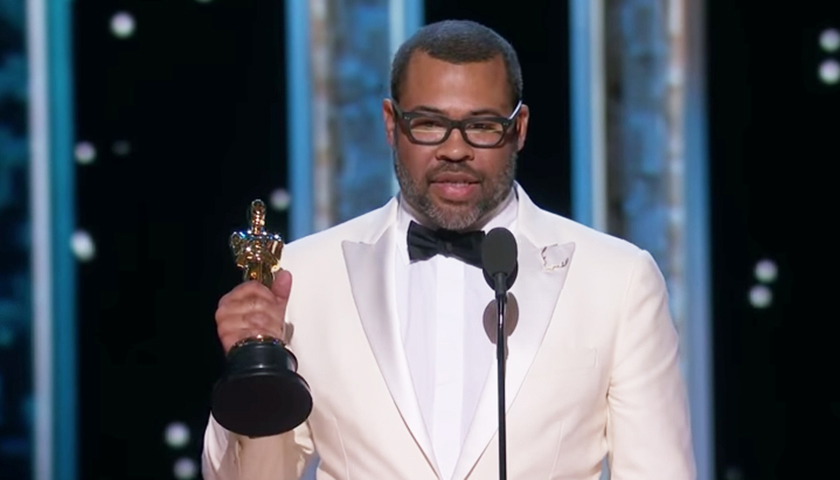�get out� best original screenplay at the oscars hudson