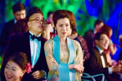"Warner Bros. Pictures' ""Crazy Rich Asians"". Photo: Warner Bros. Pictures"