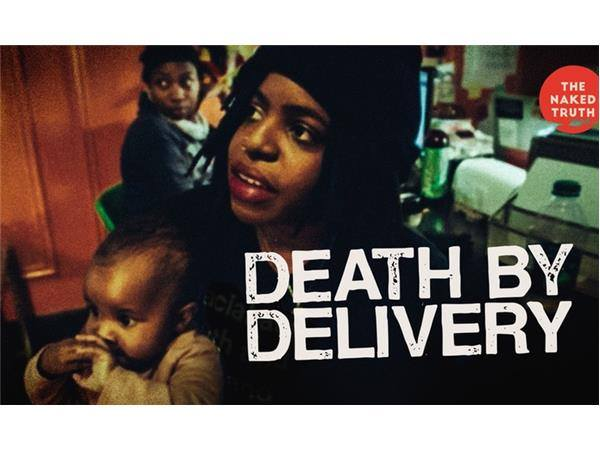 ree Screening of Death By Deliver, Thursday, October 18, 2018 at the Larkin Center (Newburgh Armory Unity Center) 6:30pm