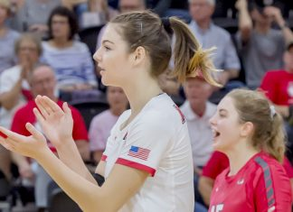 Marist volleyball started the match down two sets and crawled back to force a fifth set. But the Red Foxes ultimately fell to Canisius 3-2, dropping their overall record to 11-11 and 8-4 in conference play.