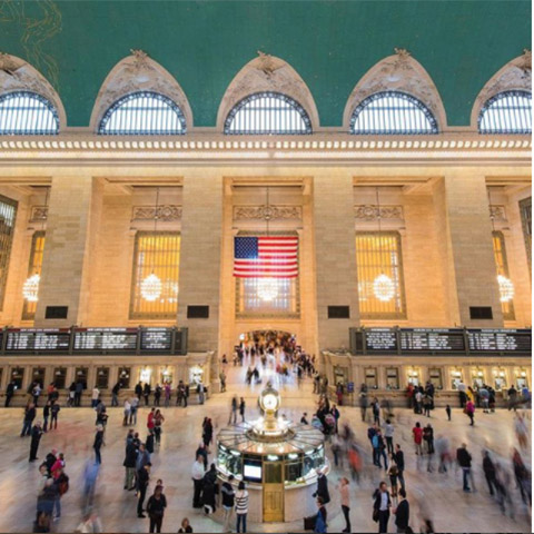 The Metropolitan Transportation Authority is set to purchase Grand Central Terminal, and the Metro-North Railroad's Hudson and Harlem Lines for $35 million.