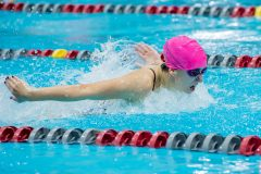 On Saturday afternoon, the Vassar College women's swimming & diving team wrapped up its home schedule by welcoming RPI to Kresge Pool.