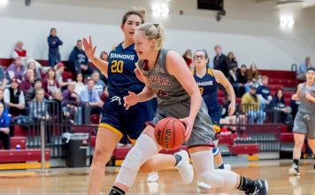 The Vassar women's basketball team will host the SUNY New Paltz Hawks to open their 2018-19 campaign on November 13.