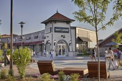 Woodbury Common Premium Outlets has made it easier for shoppers to refuel with a meal from one of the Outlets several onsite eateries with the launch of 'Woodbury Quick Eats.'
