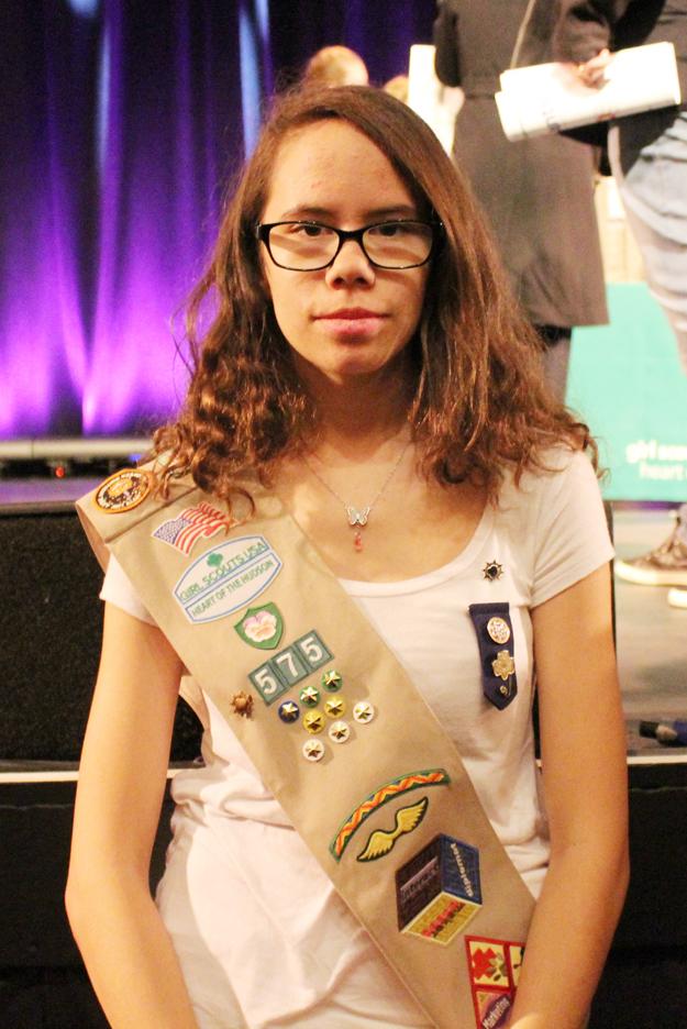 Amber Vitoulis