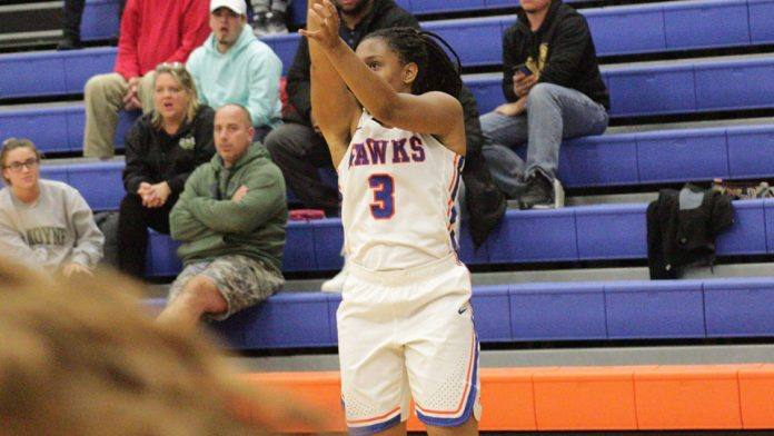 The SUNY New Paltz women's basketball team collected its second-straight conference victory defeating the hosting Bears, 82-54.