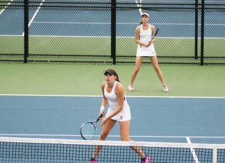 The Intercollegiate Tennis Association (ITA) has released its final Oracle/ITA Division III Women's Rankings for 2018, and the Vassar College duo of Frances Cornwall and Tara Edwards came in as the No. 8 doubles team in the Northeast Region.