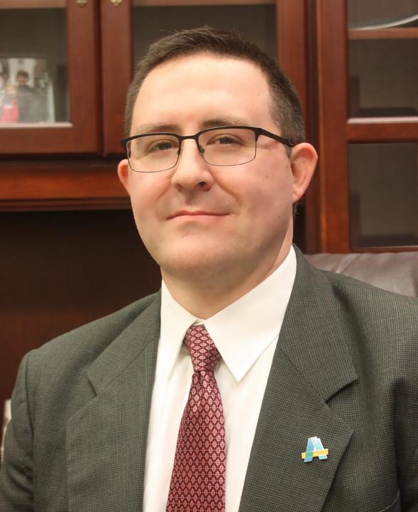 Ron Colavito