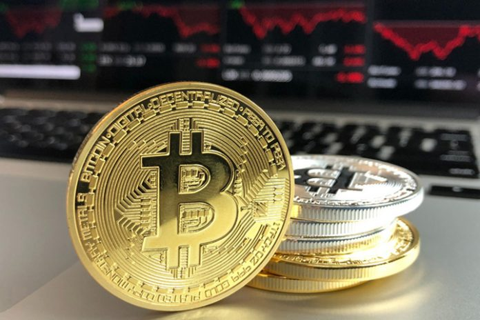 Bitcoin and other cryptocurrencies are dangerous for climate change because they require massive amounts of electricity, and our grid is still supplied primarily by fossil fuels. Photo: David McBee, Pexels