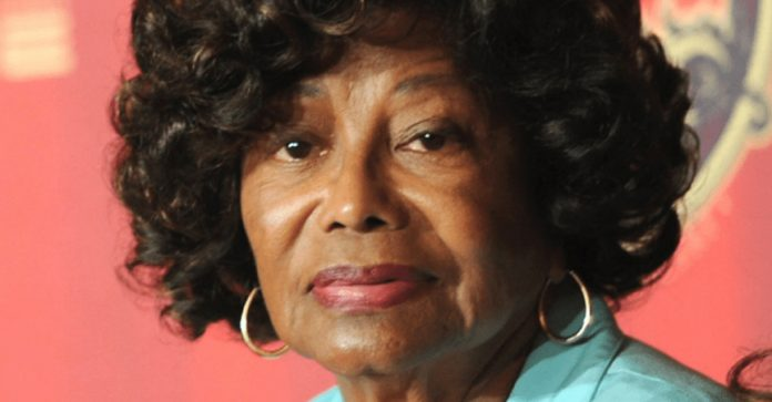 Katherine Jackson. Photo: Facebook