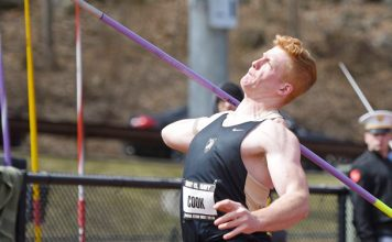 The Army West Point track and field team opened its outdoor season with two meets in California this weekend.