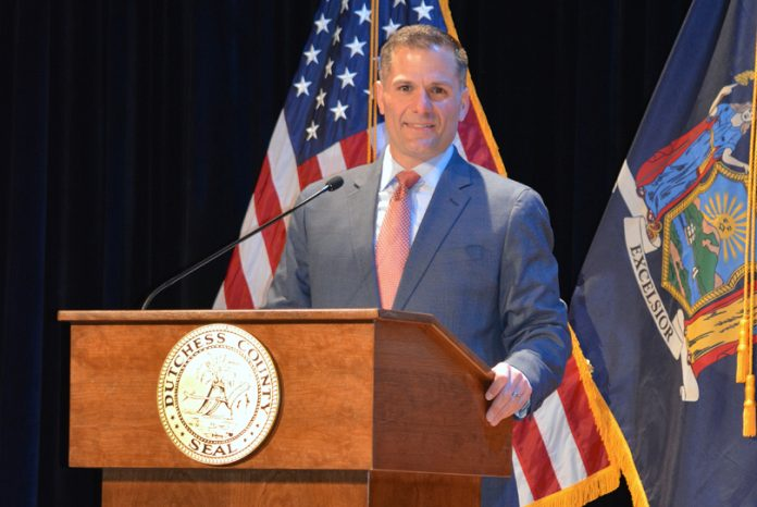 Dutchess County Executive Marc Molinaro presents the 2019 State of the County Address.