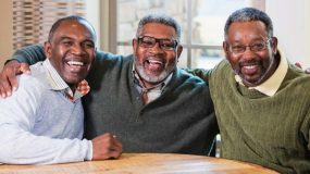 African American men are twice as likely to die of prostate cancer than any other ethnic group. Photo: iStockphoto / NNPA
