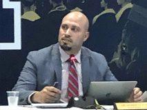 Dr. Roberto Padilla