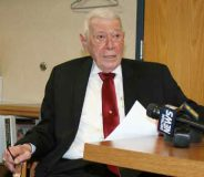 New Windsor Town Supervisor Green George want's to resolve the issue.