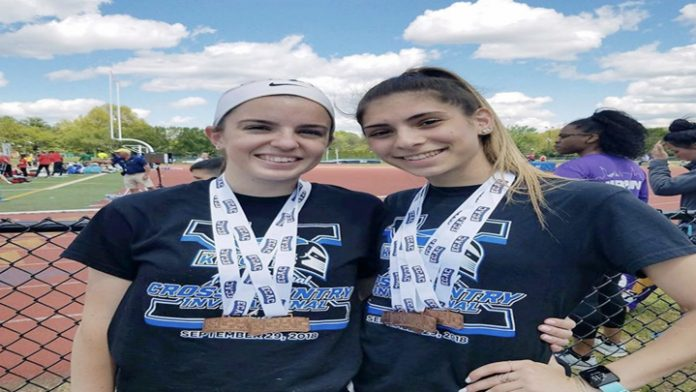 The Mount Saint Mary College Women's Outdoor Track and Field concluded its season on Thursday evening at the ECAC Championship with an eighth place finish.