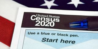 """Dutchess County Executive Marcus Molinaro created a """"Complete Count Committee"""" to raise awareness about the upcoming 2020 census."""
