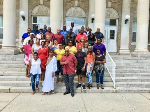 This past weekend Newburgh Free Academy's Class of 1979 celebrated their 40th year reunion. Saturday the class cruised the Hudson River on the River Rose.