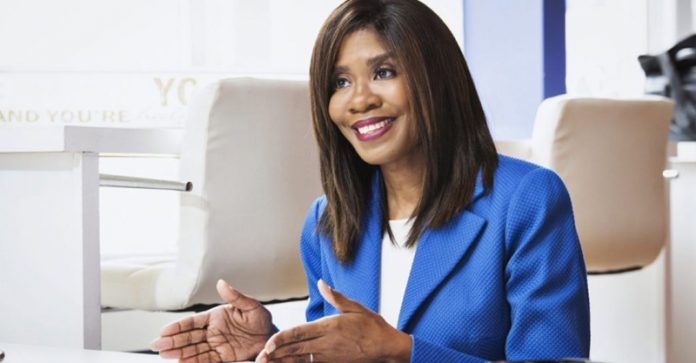 Dr. Patrice A. Harris, a psychiatrist from Atlanta, was sworn-in as the 174th president of the American Medical Association (AMA). She is the first African-American woman to hold the position.