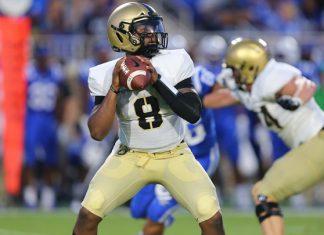 Senior quarterback Kelvin Hopkins Jr. was named to the Johnny Unitas Golden Arm Award® Watch List heading into the 2019 season.