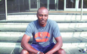 During the school year, Malcolm Burks is focused on one thing: assisting his athletes to finish the academic year strong, some for their remaining tenure at Newburgh Free Academy and others for their pending college journeys. Burks has previously been selected as the US Track and Field and Cross Country Association's Boy's Track and Field Coach of the Year.