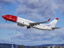 Citing the continued grounding of the Boeing 737 Max jets that operated between New York Stewart International at Newburgh and Europe following two fatal crashes on those jets flown by foreign airlines, Norwegian Air announced on Tuesday it would terminate all fights from the Newburgh area airport in September.