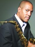 Ferry Godmother Production announces the Ferry Godmother Music Circuit will finally return to where it all began at Unico Park on the Newburgh waterfront. Eric Person (pictured above), is set to perform at the 12th Annual Newburgh Jazz Series.