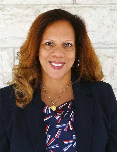 Iris Martinez-Davis