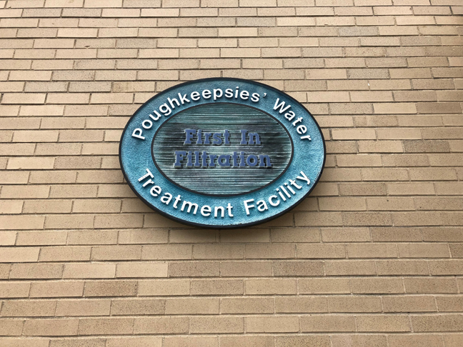 Working under a joint agreement, the City of Poughkeepsie and Town of Poughkeepsie own and operate the Poughkeepsies' Water Treatment Facility, and they are continuing to make significant improvements to the plant.