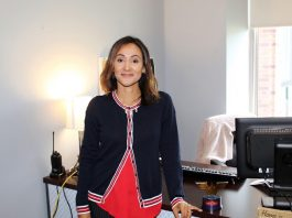 Round Hill Elementary School welcomed Mayda Amabile as its new Assistant Principal on August 5.