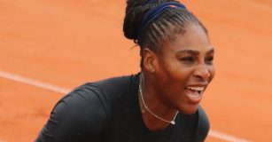 """Serena Williams's legacy is sealed, whether or not she ever hits a tennis ball again,"""" Tera W. Hunter, a professor of history and African American studies at Princeton, wrote in an op-ed for the New York Times. Photo: Si.robi / Wikimedia Commons"""