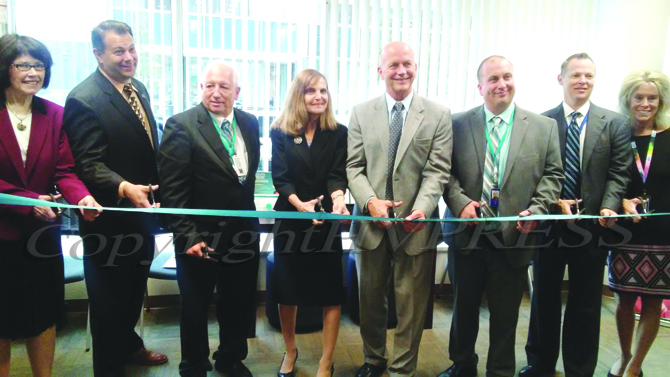 Fidelis Care officially opened its newly expanded location at 25 Market Street in Poughkeepsie last Thursday and celebrated with a ribbon-cutting ceremony, featuring local dignitaries, providers, and community partners.