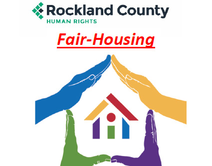 Rockland County has withdrawn from the US Department of Housing and Urban Development Fair Housing Assistance Program (FHAP).