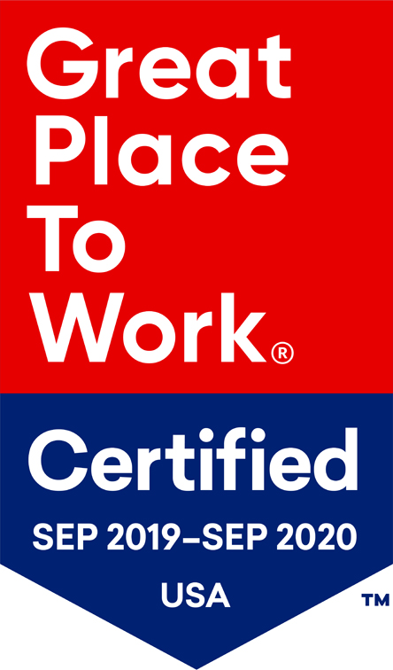 Montefiore St. Luke's Cornwall (MSLC) has been certified as a great workplace for the third consecutive year by the independent analysts at Great Place to Work (GPTW)™. This certification comes as the result of validated employee feedback gathered with GPTW's rigorous, data-driven 'For All' methodology.