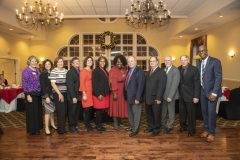 CCEOC Board 2018.JPG: The 2019 Board of Directors for Cornell Cooperative Extension Orange County welcomes you to join CCEOC at their 104th Annual Meeting and Awards Dinner.