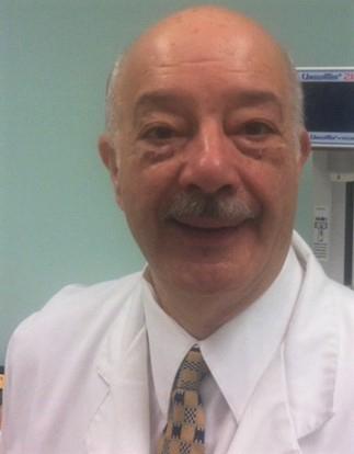 Dr. Salvatore J. Giorgianni, Jr. PharmD.