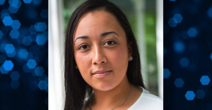 Cyntoia Brown tells her story in the new book Redemption.