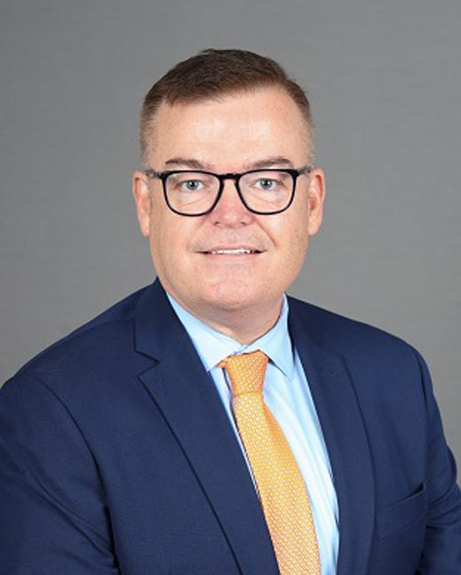 Daniel J. Maughan