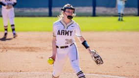 Army Black Knights Alicyn Grete.