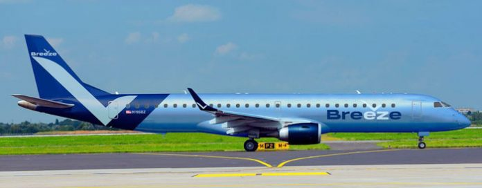 The man who brought you Jet Blue, West Jet and Azul Brazilian Airline is starting yet another and New York Stewart International Airport could be on its radar.