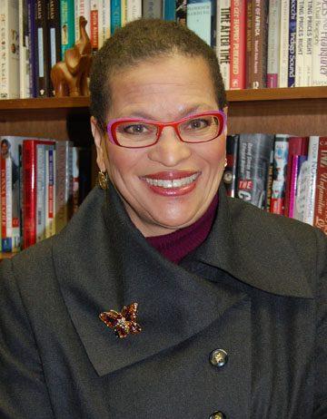 Julianne Malveaux