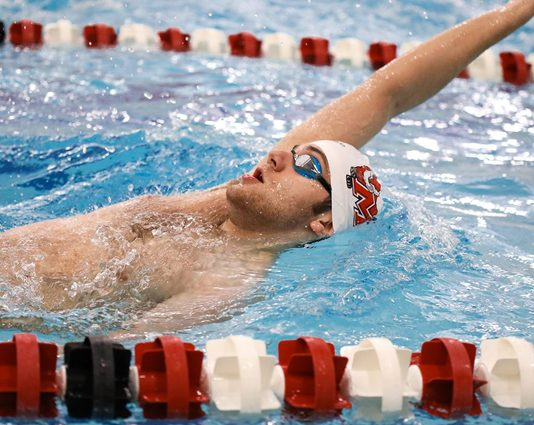 Marist Wraps up competition at the ECAC Championships on Sunday.