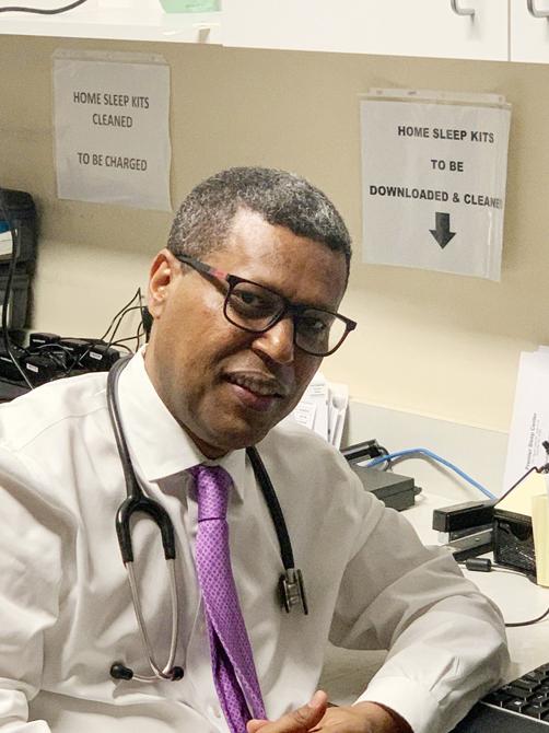 Dr Asefa Jejaw Mekonnen