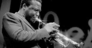 Jazz musician Wallace Roney, 59, died of COVID-19 on March 31 in Patterson, NJ. Roney was a trumpet player and a Grammy-award winning artist mentored by Miles Davis. Photo: YouTube