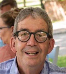 Bob Creedon
